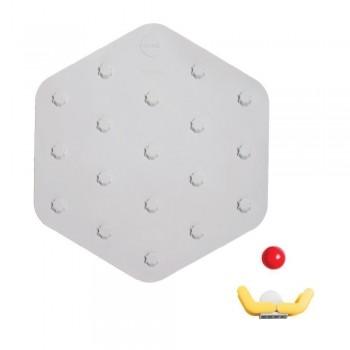 ORIBEL Base silicona (+bola+sop.)